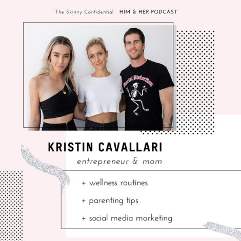 kristin cavallari podcast interview him her show tsc