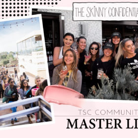 The Skinny Confidential COMMUNITY MASTER LIST
