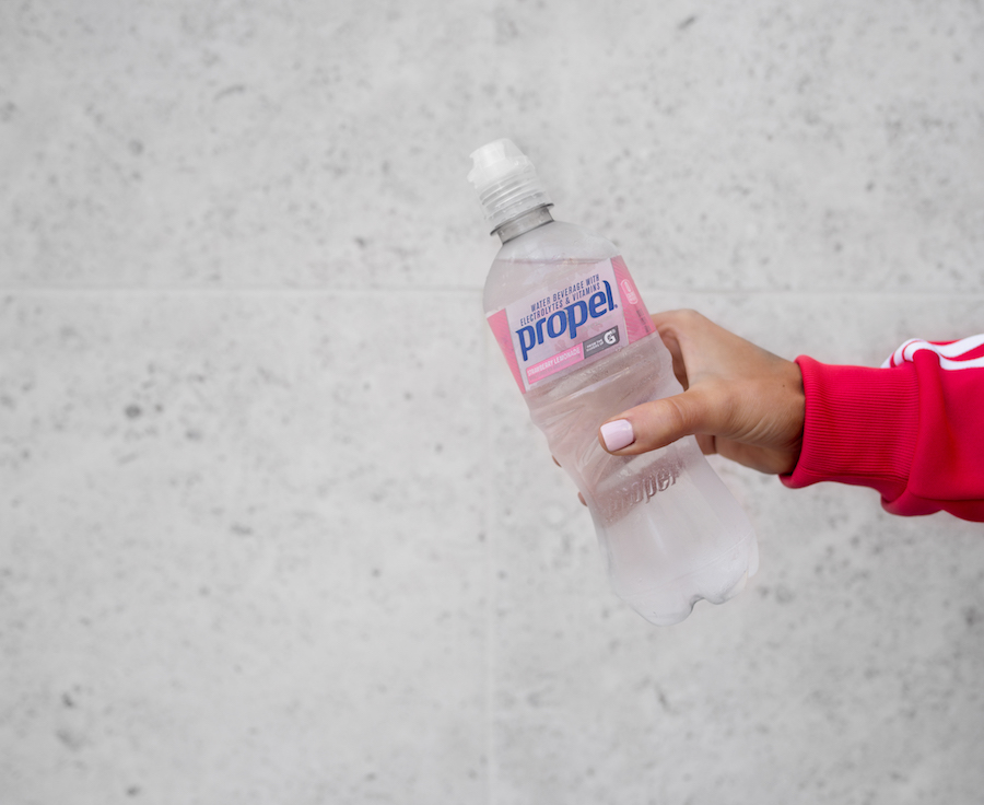 propel fitness water mothers day | by the skinny confidential