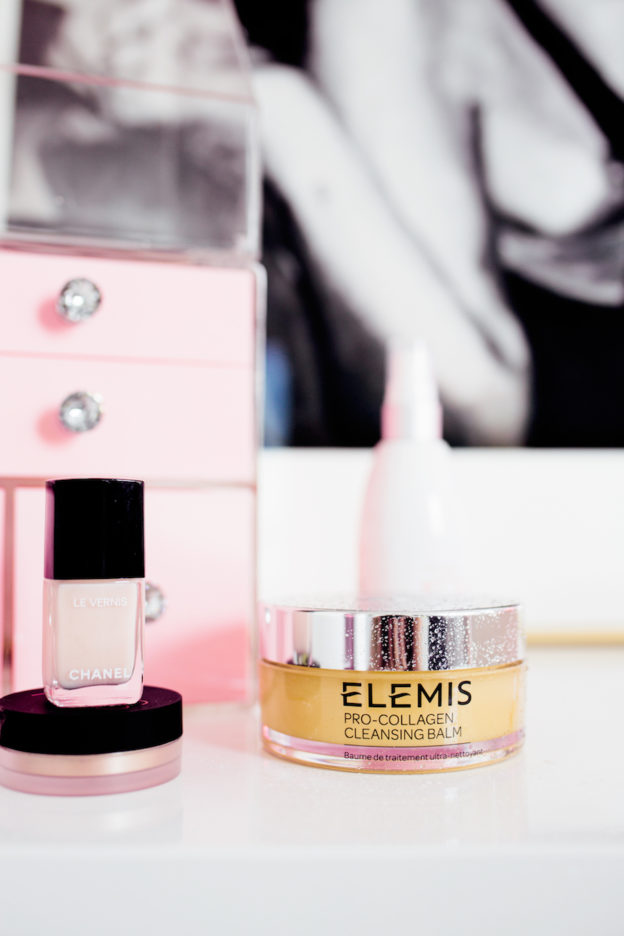 elemis beauty makeup balm cleanse skincare