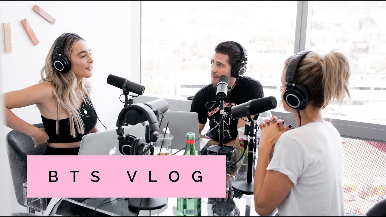 kristin cavallari podcast interview by the skinny confidential