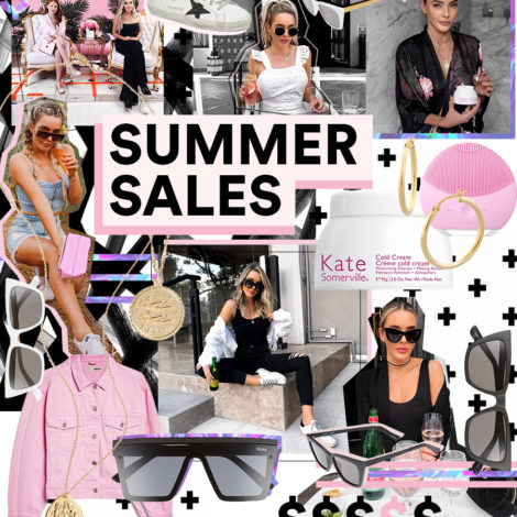 blowout summer shopping stock up sales by tsc