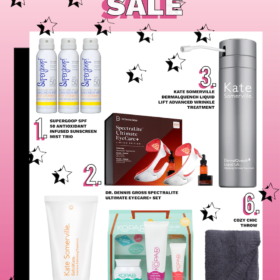 LAST CHANCE: SKINCARE STEALS FROM NORDSTROM ANNIVERSARY SALE