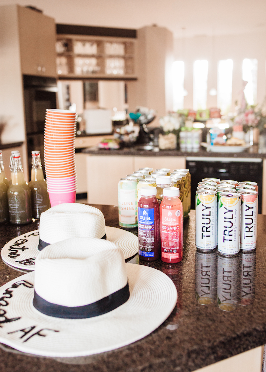 behind the scenes wedding planning by tsc