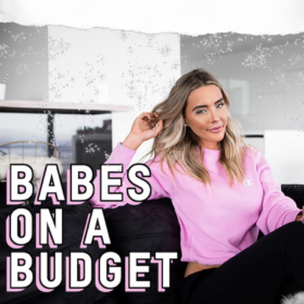 CYBER MONDAY SALES: Babes On A Budget Breakdown