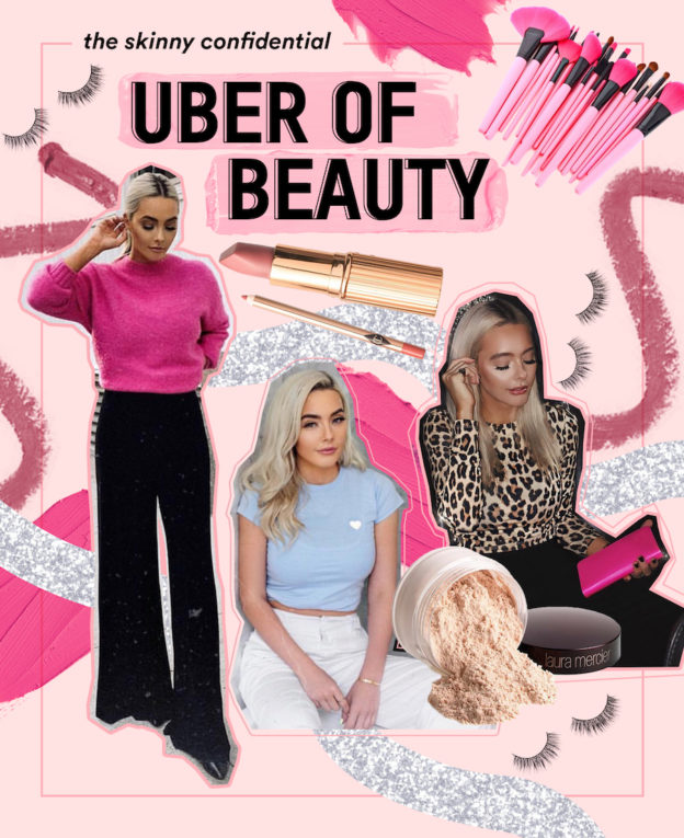 beauty time value uber money makeup glam squad by tsc