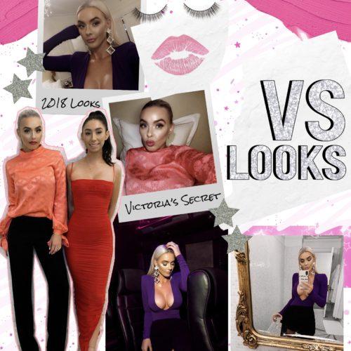 Victoria's Secret Outfits: A Full Breakdown