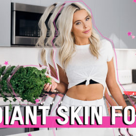 Foods That Will Make Your Skin All Glowy & Shit