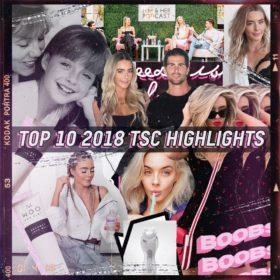 TOP 10 TSC 2018 HIGHLIGHTS