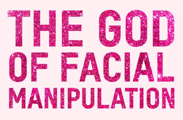 yakov gershkovich facial manipulation massage sculptural facial