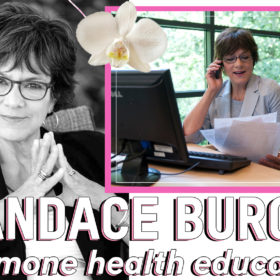 All About Hormones with Candace Burch