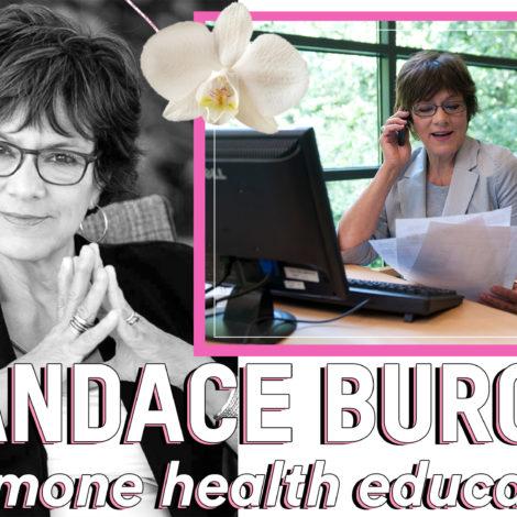 hormone health rebalance hormones candace birch