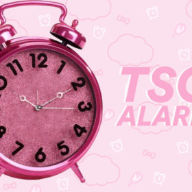 Kick Your Own Ass With TSC Alarms