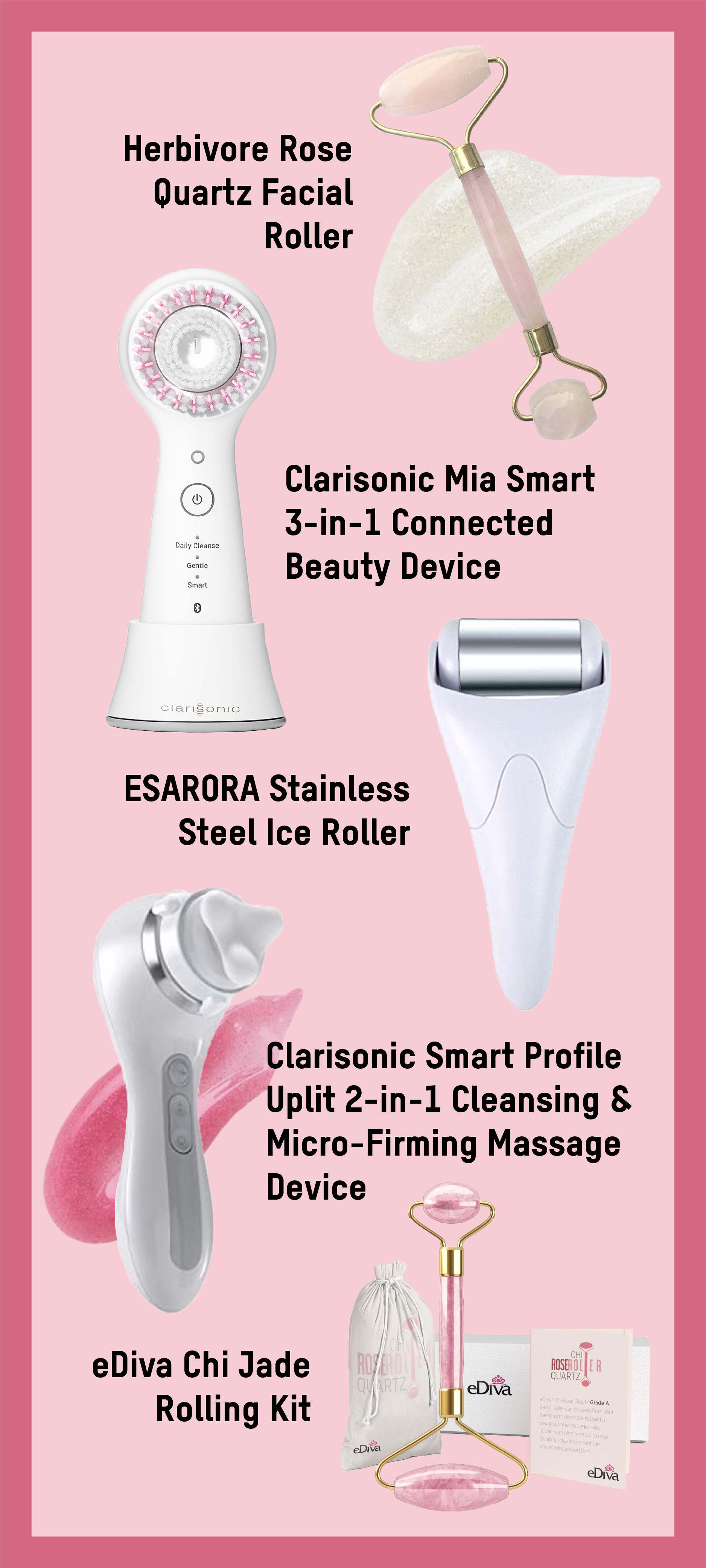 best skin care tools by the skinny confidential