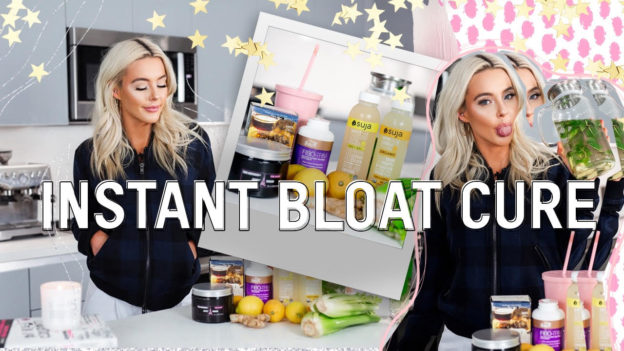 instant bloat cure foods the skinny confidential