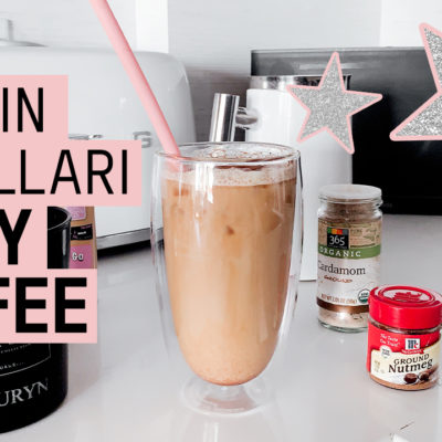 The Skinny Confidential Mexican Spicy Coffee