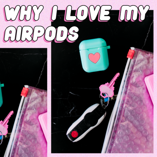 OMFG, YOU JUST NEED AIRPODS