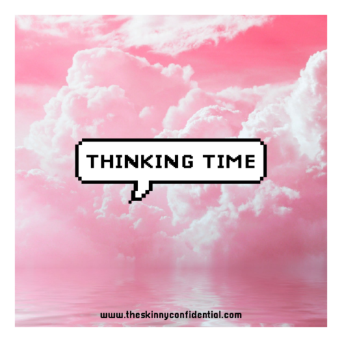 The Importance of Thinking Time & Tips to Get Started