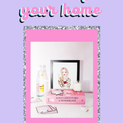 how to make home smell good