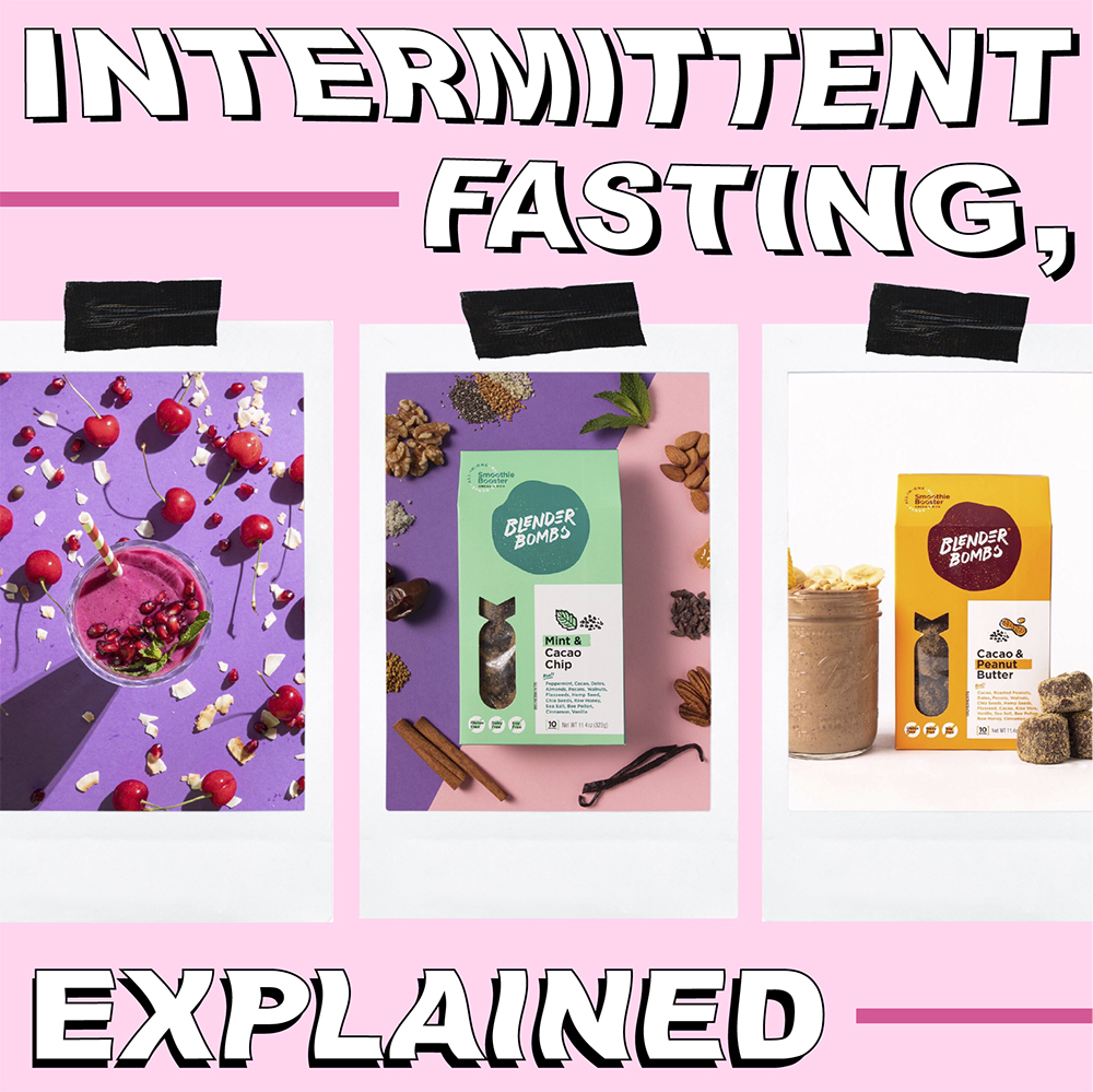 Intermittent Fasting: Everything You Need to Know