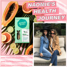 How Naomie From Southern Charm Lost Weight, Toned Up and Changed Her Lifestyle