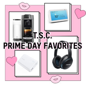 My Top Picks For Amazon Prime Day and Why You Have To Have Them
