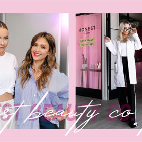 A Tour of the Honest Headquarters With Jessica Alba