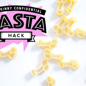 The Pasta Hack That Will Change Your Life