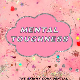 5 Tips to be a Mentally Tough Badass