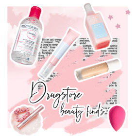 Drugstore Beauty Finds You NEED To Know About