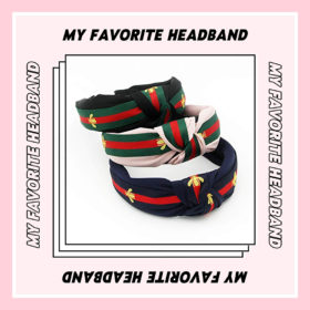 The Fake Gucci Headband You Need