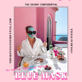 The Cooling, Tightening, Lifting Mask I'm Obsessed With