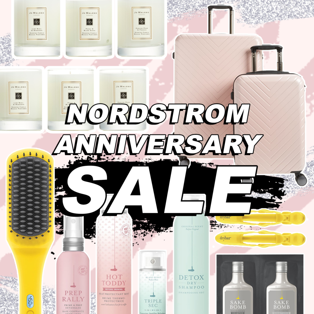 Nordstorm Anniversary Sale: The Sets You Need To Have
