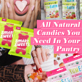 3 candies i love | the skinny confidential
