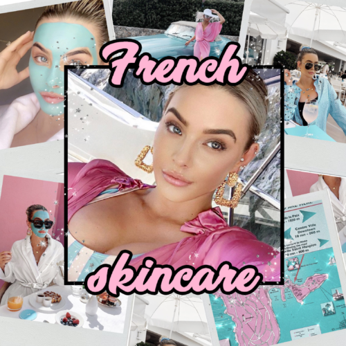 The French Way to Maintaining Youthful Skin