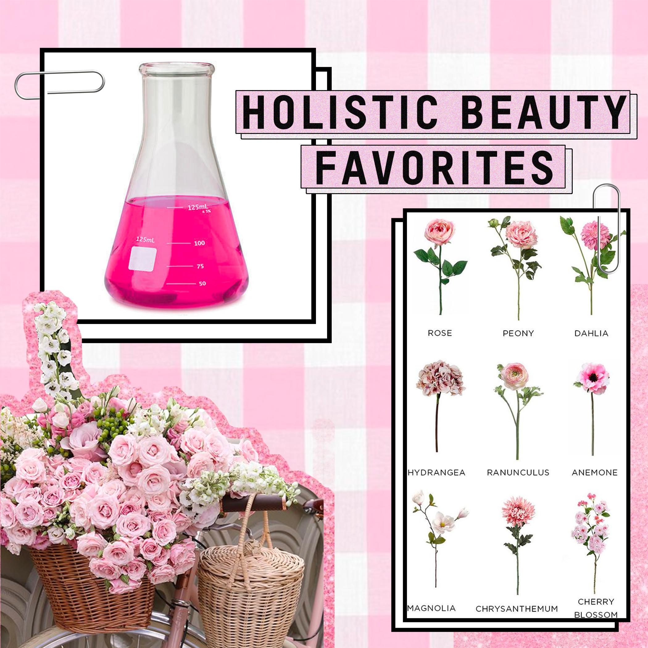 Holistic Beauty Tips and Tricks