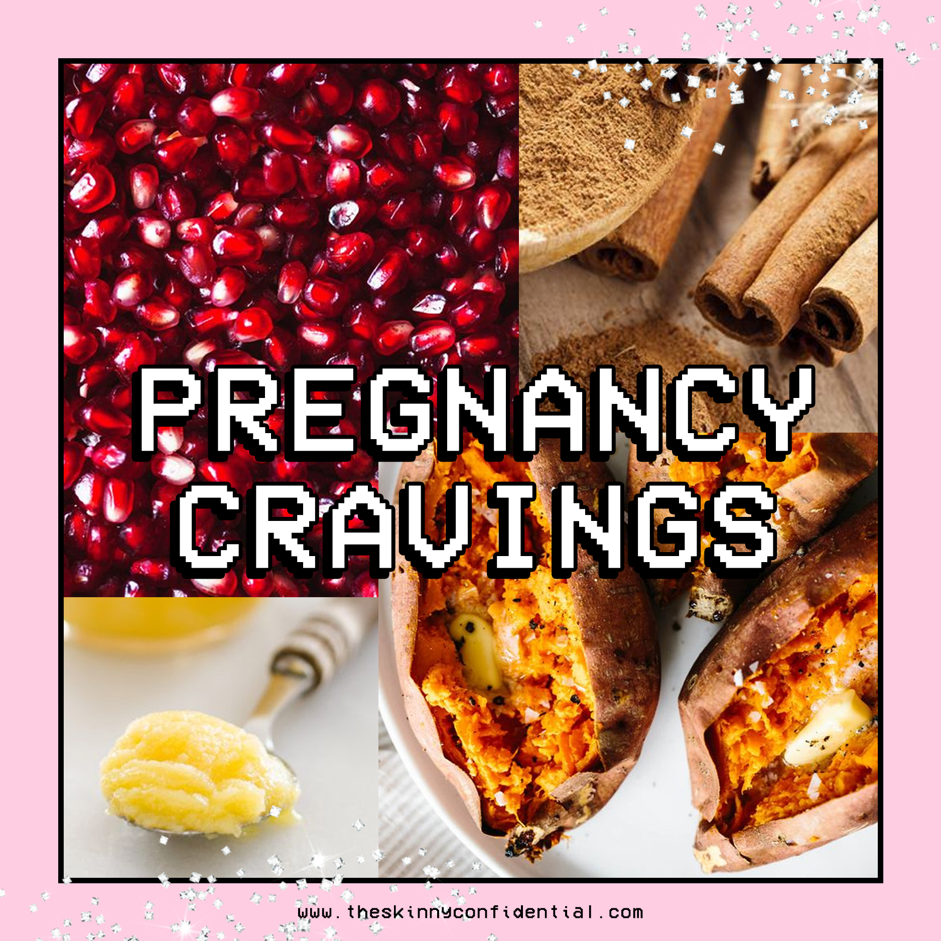 The Pregnancy Craving Everyone Needs to Try