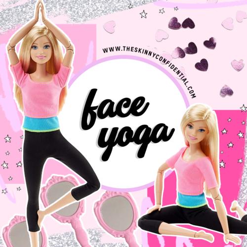 Face Yoga: AKA Free Facelift