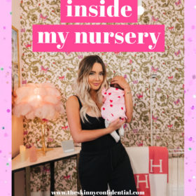 Zaza's Nursery Reveal