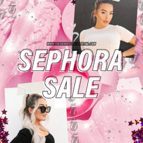 Sephora Sale Must-Haves That'll Make You All Dewy and Glowy