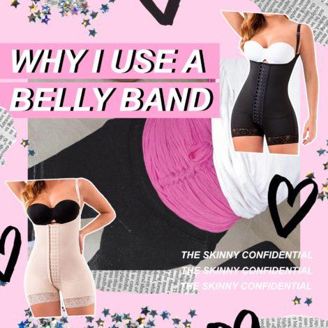 bellybinding