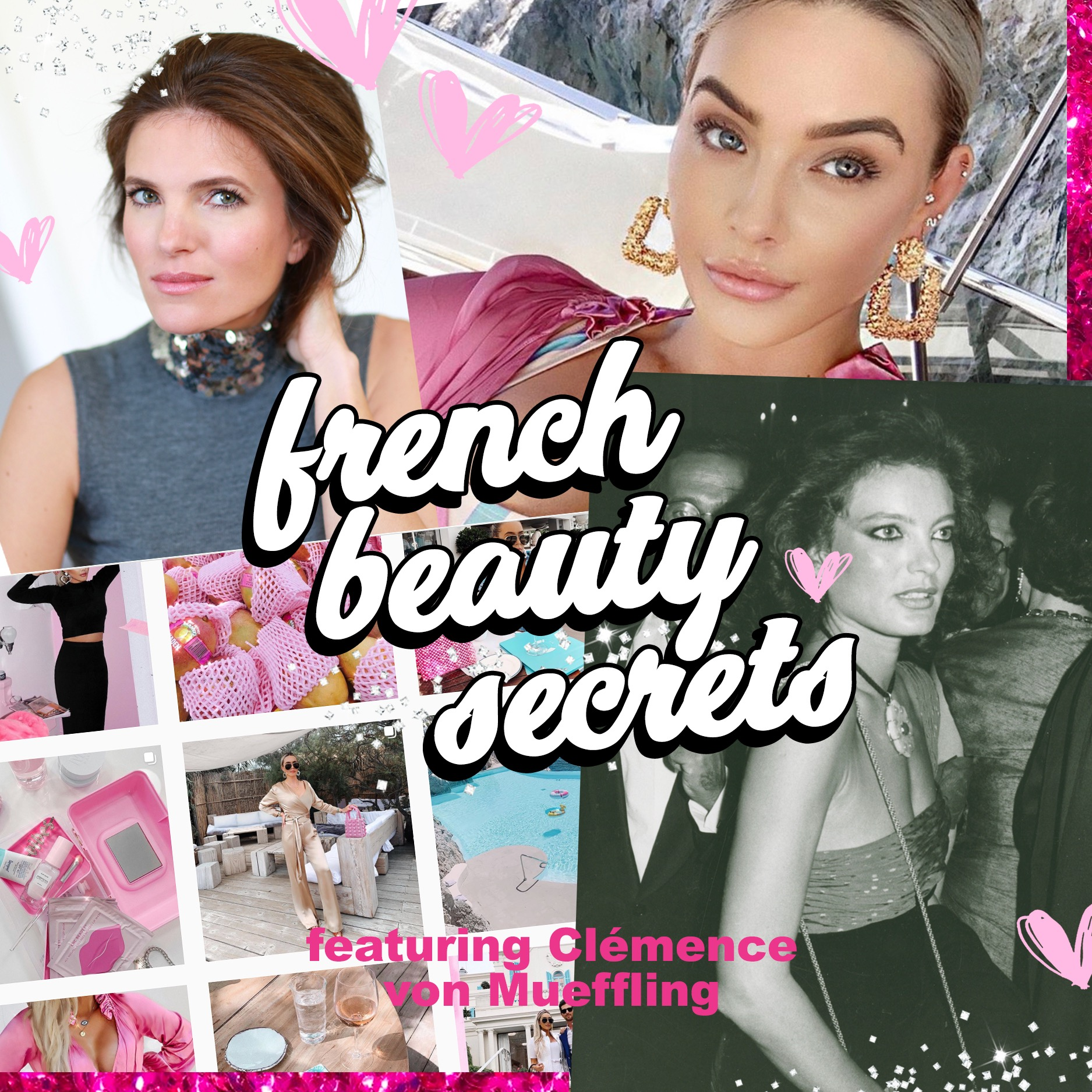 Everything You've Ever Wanted to Know About French Beauty