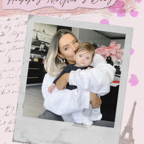 Happy Mother's Day, Plus Kris Jenner's Lemon Cake & Slutty Brownies