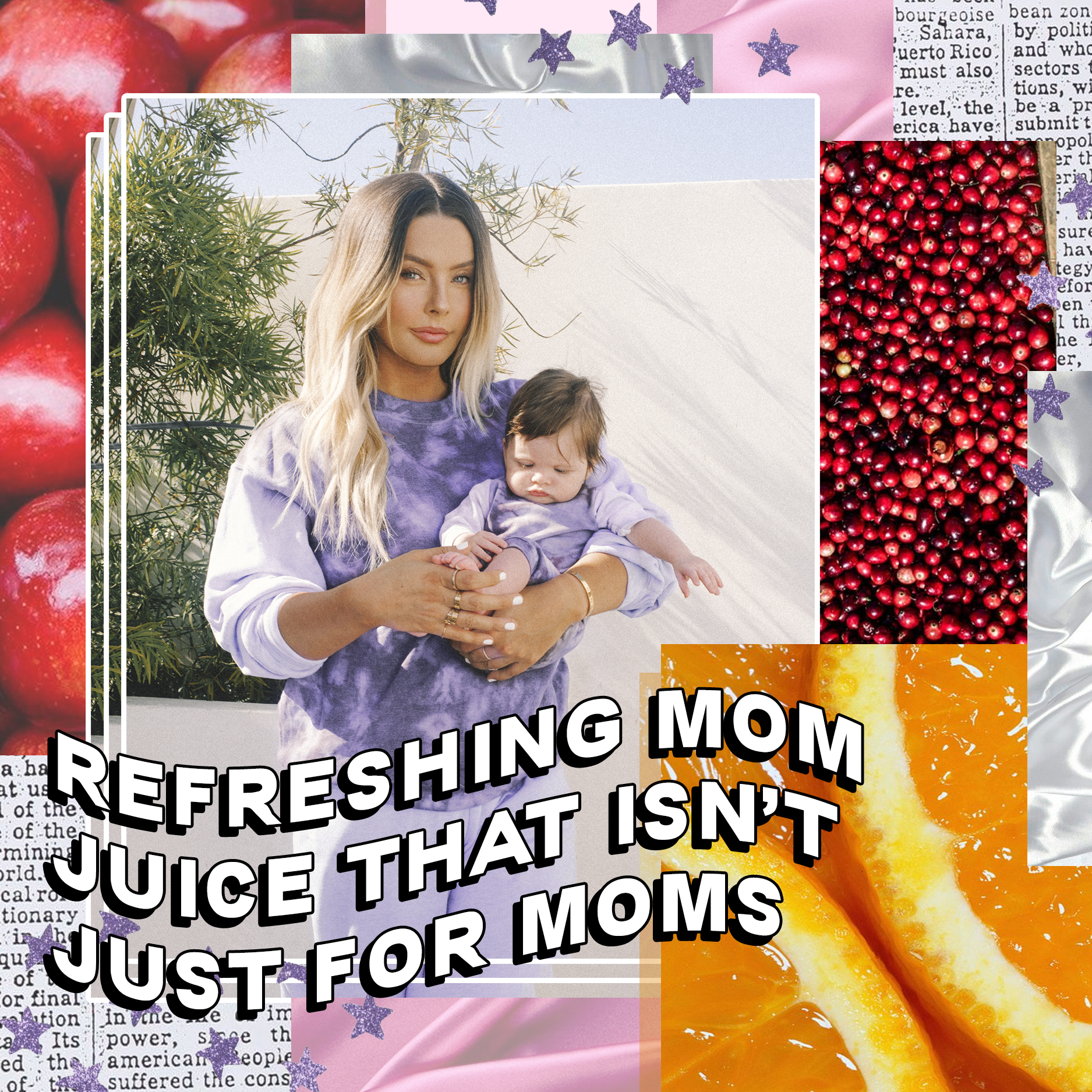 The Mom Juice That's Not Just For Moms