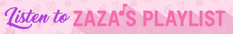 the skinny confidential zaza's playlist