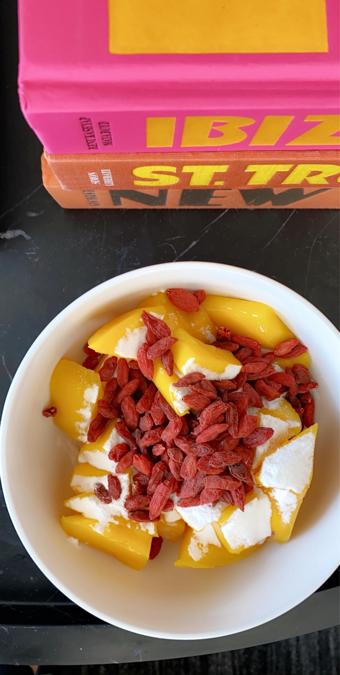 Goji Berries A True Superfood