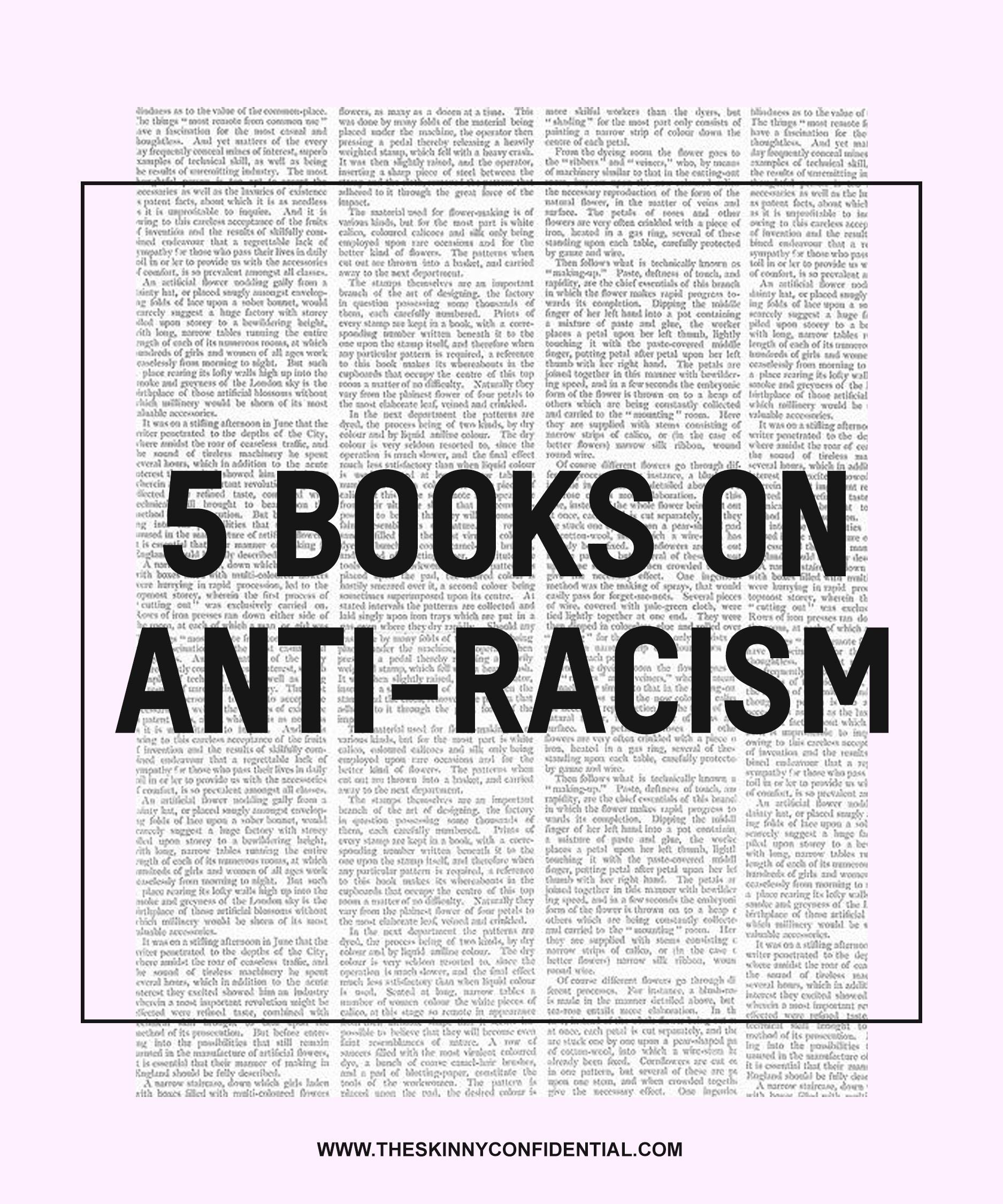 5 livros sobre anti-racismo 17