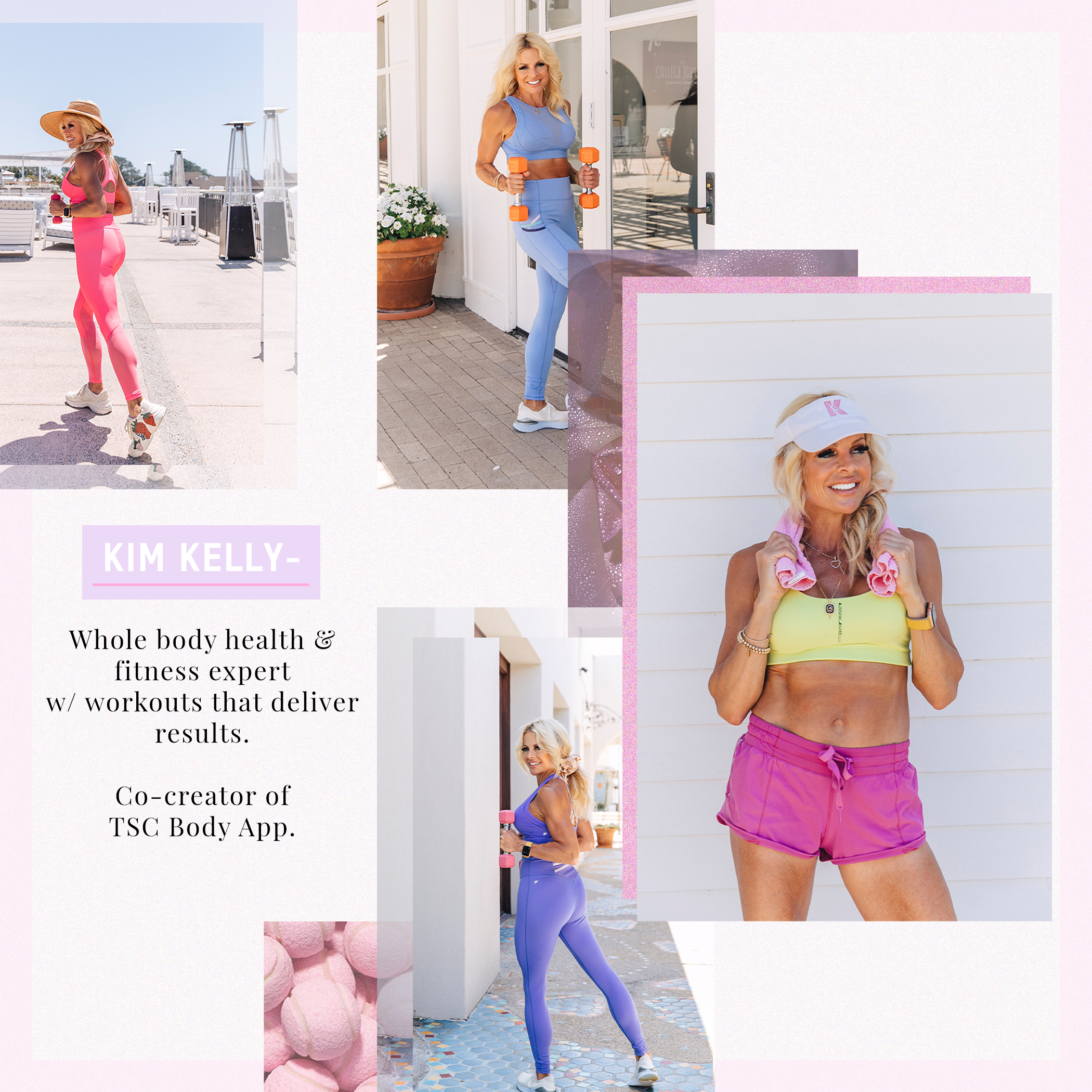 The Skinny Confidential BODY APP Is Here! 7