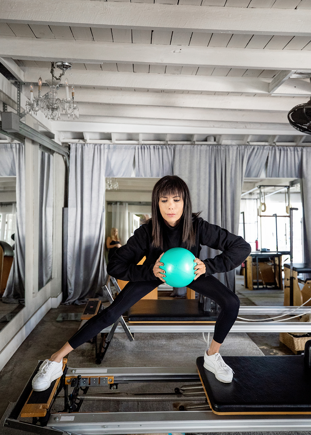 Why Pilates Is The Perfect Workout, Plus 3 Exercises You Can Do At Home 5