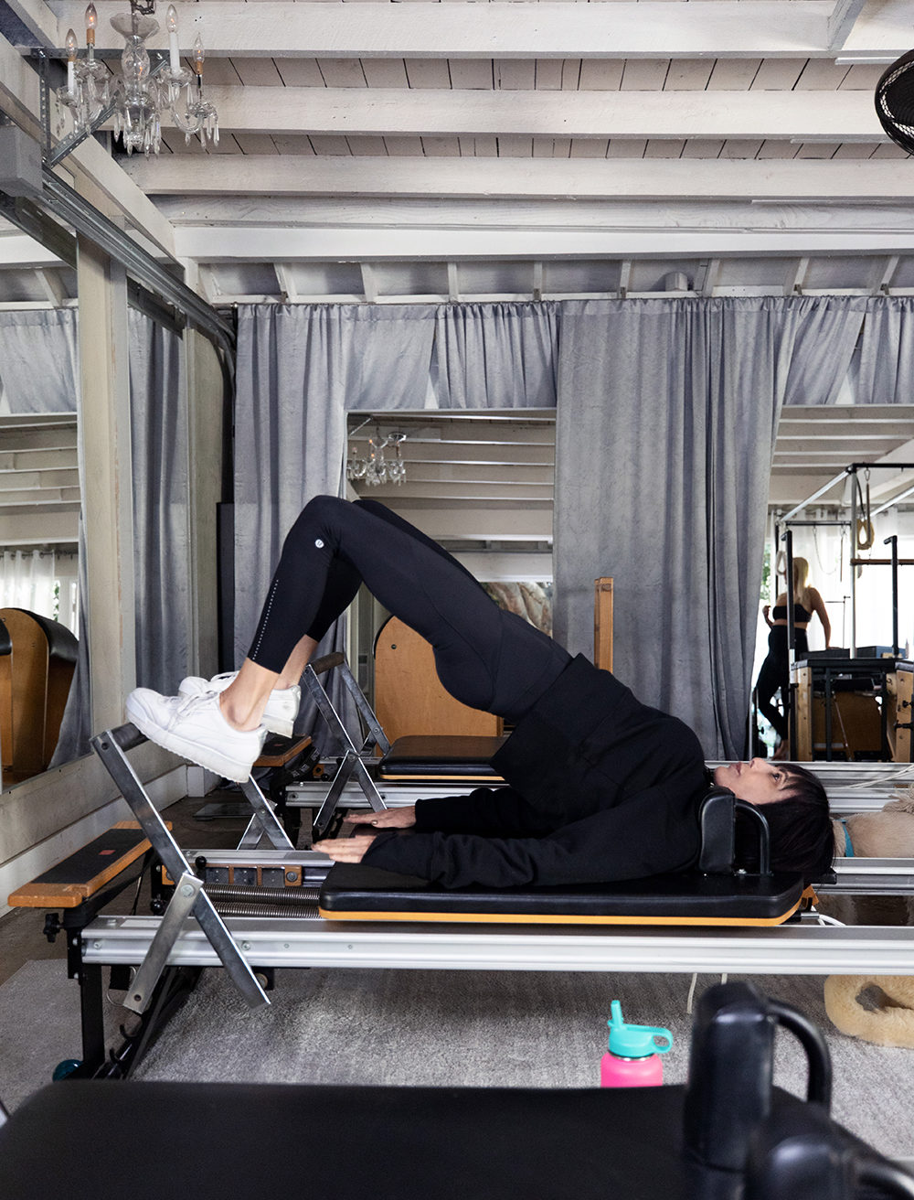 Why Pilates Is The Perfect Workout, Plus 3 Exercises You Can Do At Home 6
